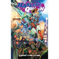 Harley Quinn Vol 01 Harley Vs. Apokolips