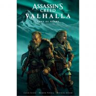 Assassins Creed – Valhalla: Song of Glory