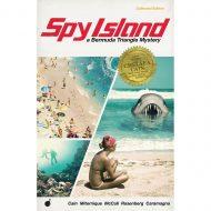 Spy Island: A Bermuda Triangle Mystery
