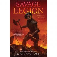 Savage Legion