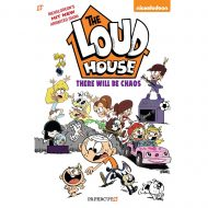 Loud House Vol 01 – There Will Be Chaos