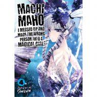 Machimaho I Messed Up…  Vol 04