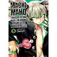 Machimaho I Messed Up…  Vol 05