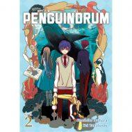 Penguindrum Light Novel 02