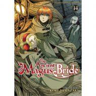 Ancient Magus Bride vol 14