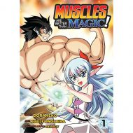 Muscles are Better Than Magic vol 01