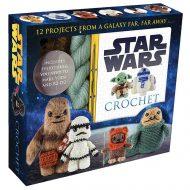 Star Wars Crochet box