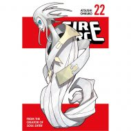 Fire Force vol 22