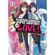 Superwomen in Love vol 01