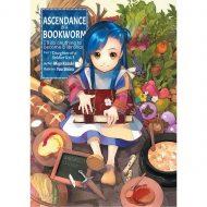 Ascendance of a Bookworm light novel part 1 vol 01