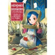Ascendance of a Bookworm light novel part 1 vol 02