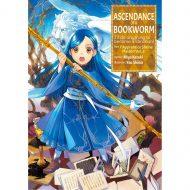 Ascendance Of A Bookworm Light Novel Part 2 Vol 02