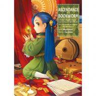 Ascendance Of A Bookworm Light Novel Part 2 Vol 03