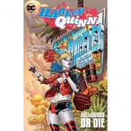 Harley Quinn vol 05 Hollywod or Die