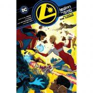 Legion of Super-Heroes Vol 2: The Trials of the Legion
