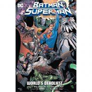 Batman/Superman vol 02 – Worlds Deadliest