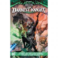 Dark Nights – Death Metal: The Darkest Knight