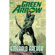 Green Arrow: 80 Years Of The Emerald Archer