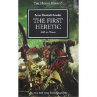 First Heretic, the (Horus Heresy 14)