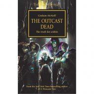 Outcast Dead, the (Horus Heresy 17)