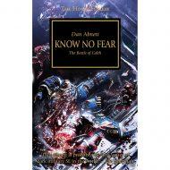 Know no Fear (Horus Heresy 19)