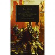 Unremembered Empire, the (Horus Heresy 27 )