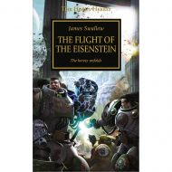 Flight of the Eisenstein, the (Horus Heresy 4)