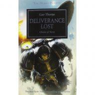 Deliverance Lost (Horus Heresy 18)