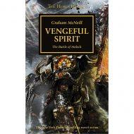 Vengeful Spirit (Horus Heresy 29 )