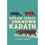 Dream-Quest of Unknown Kadath