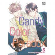 Candy Color Paradox vol 05