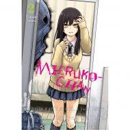 Mieruko-chan  Vol 02