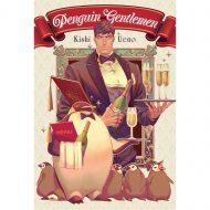 Penguin Gentlemen