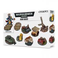 Warhammer 40.000 Hero Bases