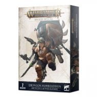 Broken Realms Drongon's Aether Runners