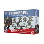 Blood Bowl Thunder Valley Greenskins