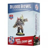 Blood Bowl Varag Ghoul-chewer