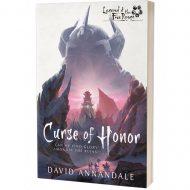 Legend of the Five Rings Novel Curse of Honor – Smásaga