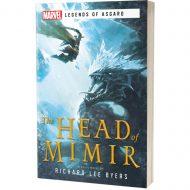 Marvel Champions Novel The Head of Mimir – Smásaga
