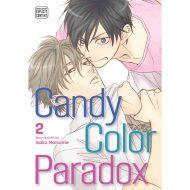 Candy Color Paradox  Vol 02