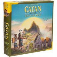 Catan Rise of the Inkas