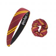 Harry Potter –  Gryffindor Hair Accessories – Set of 2