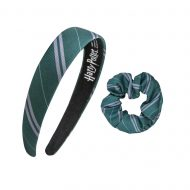 Harry Potter –  Slytherin Hair Accessories – Set of 2