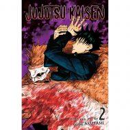 Jujutsu Kaisen Gn Vol 02