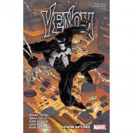 Venom By Donny Cates  Vol 05 – Venom Beyond