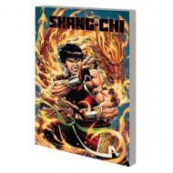 Shang-Chi By Gene Luen Yang Vol 01 Brothers And Sisters