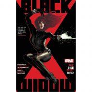 Black Widow By Kelly Thompson Vol 01 – Ties That Bind