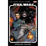 Star Wars  Vol 02 Operation Starlight