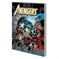 Avengers By Hickman Complete Collection  Vol 04