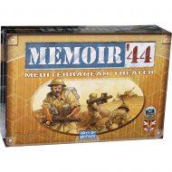 Memoir 44 Mediterranean Theater – viðbót